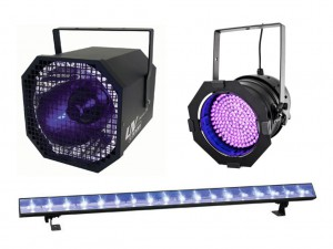 Lej uv-lys til skarpe priser hos UV-MALING.dk